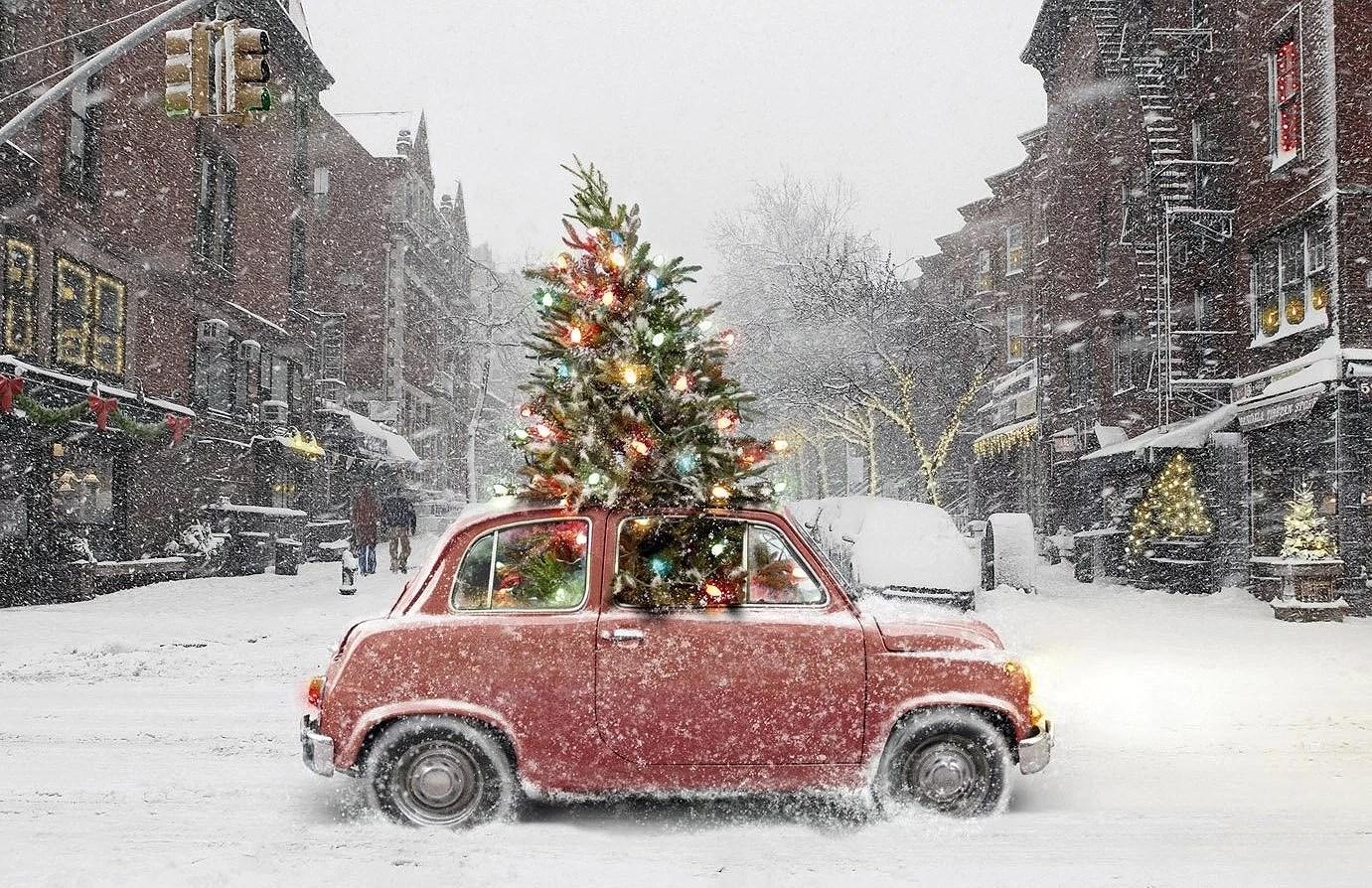 Vad är det bästa med julen?