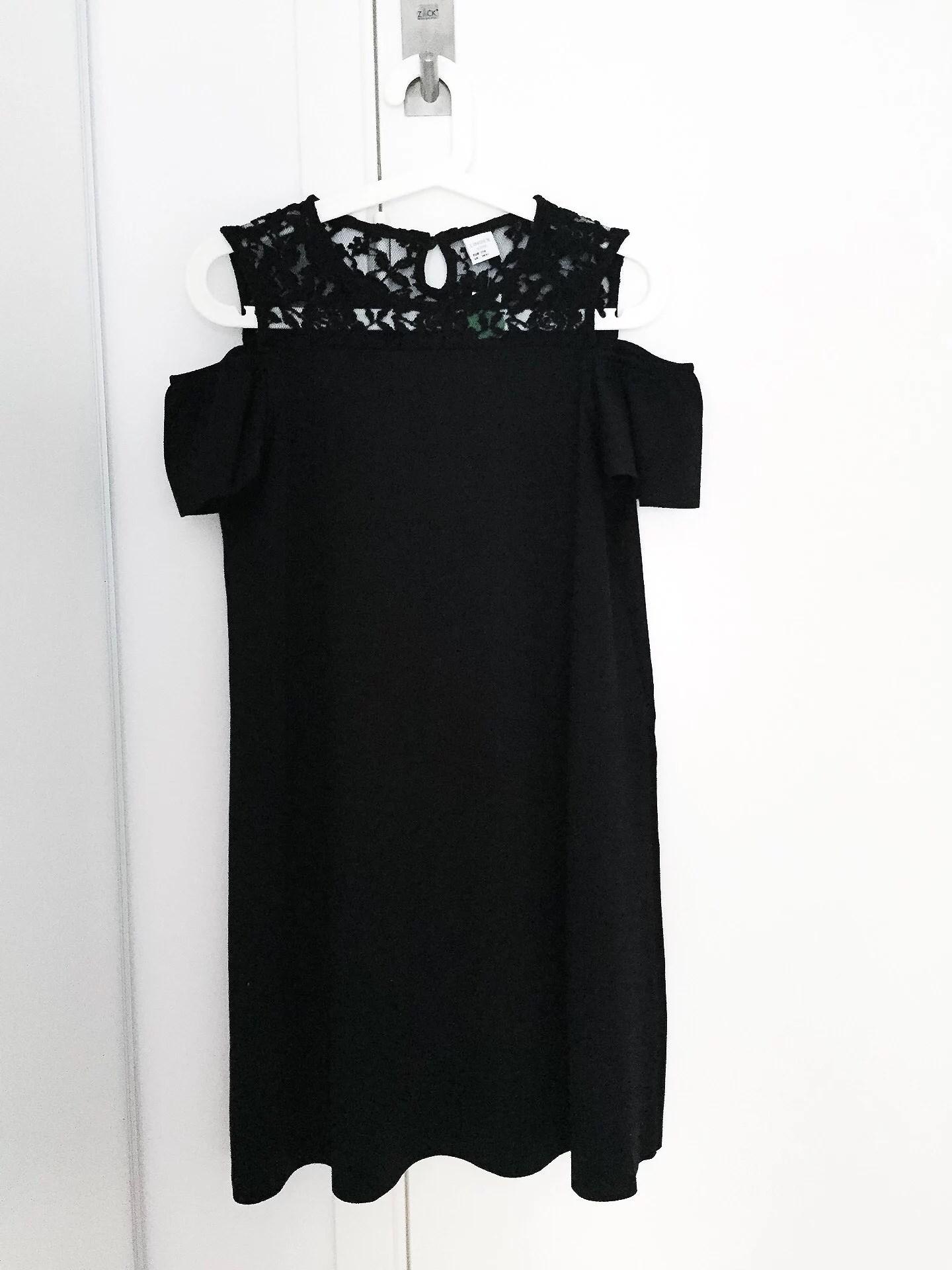 Kvällens klänning