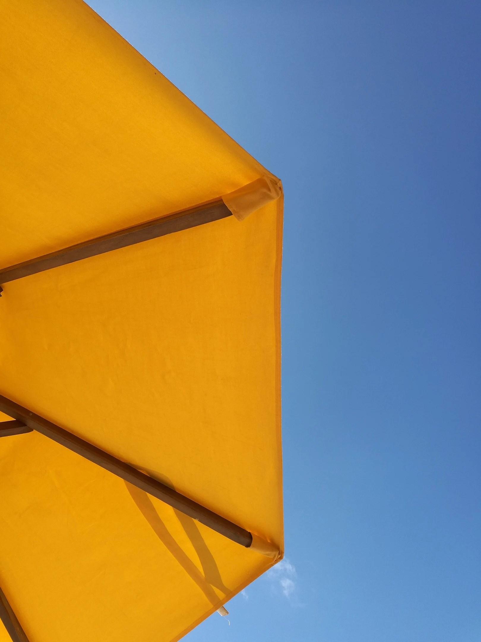 Sun - Mirissa