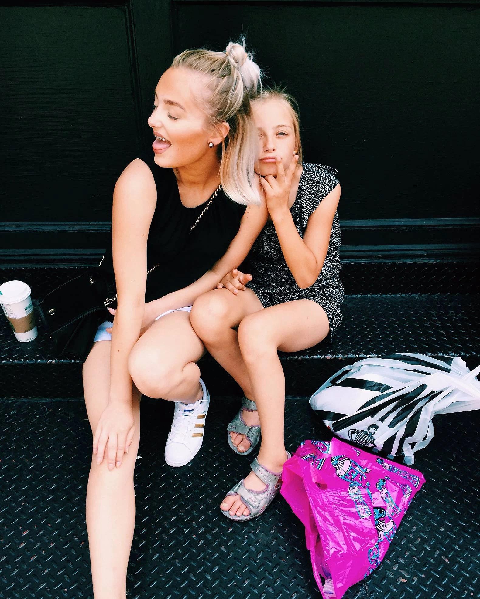 Instagram krångel & NYC