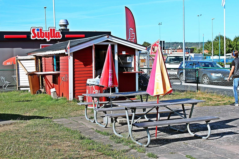 Minigolf i Kungsbacka.