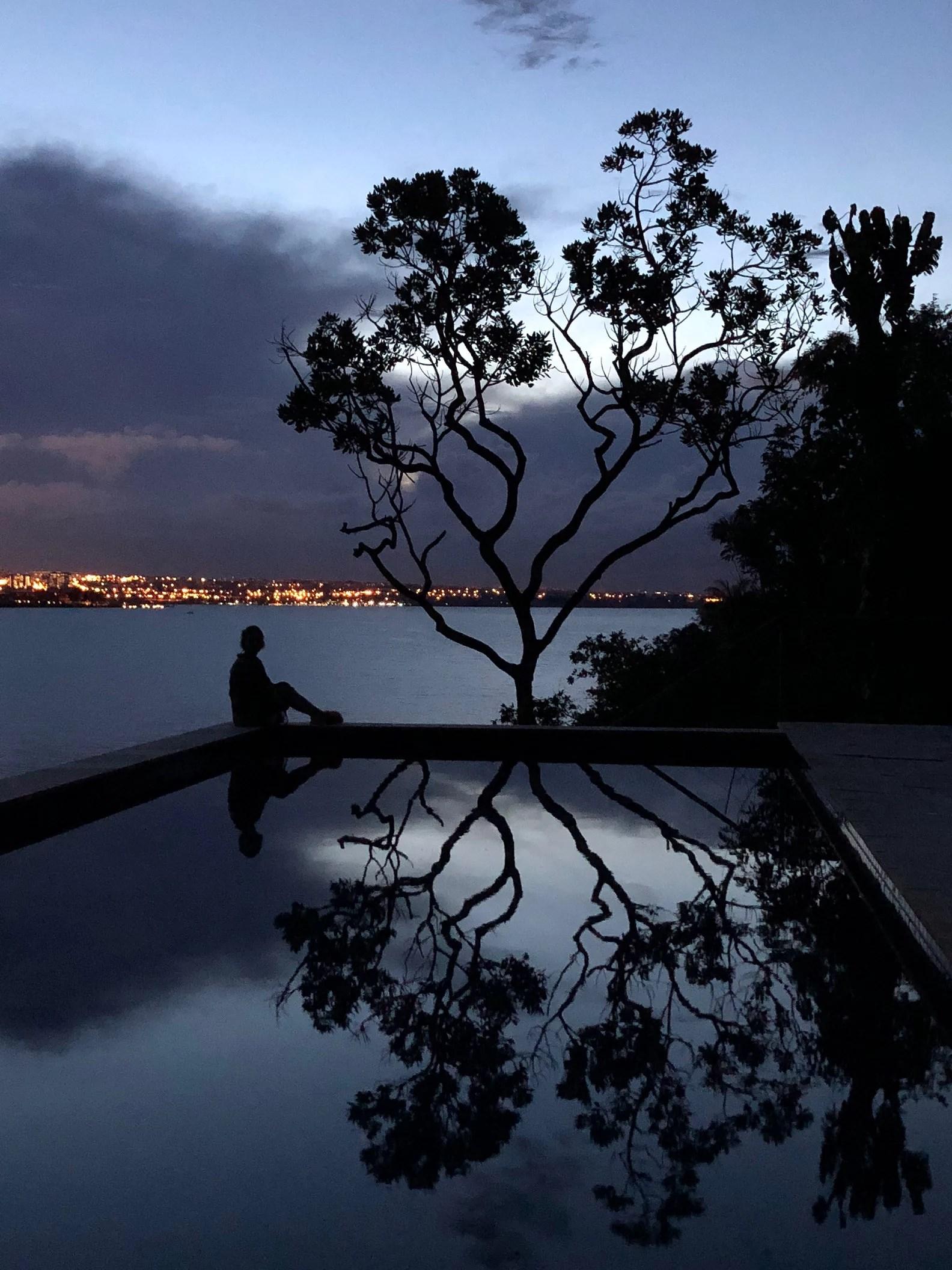 Brasilien – Når man lader tankerne flyve.