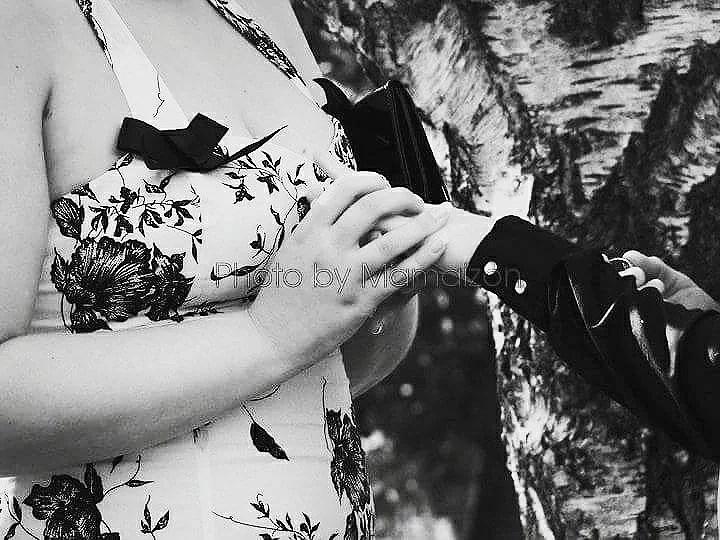 7 fantastiska år som gifta
