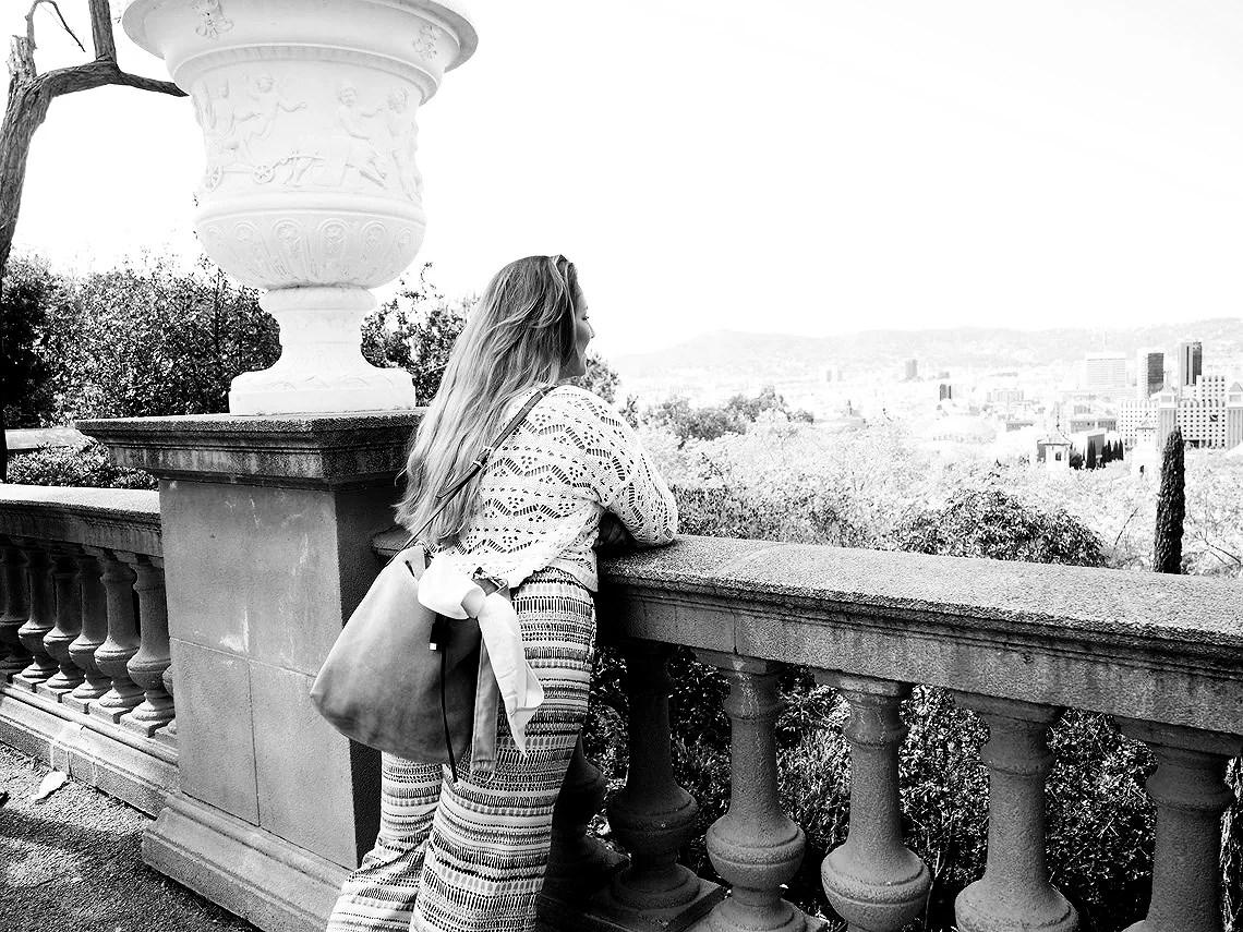 mitt barcelona <3