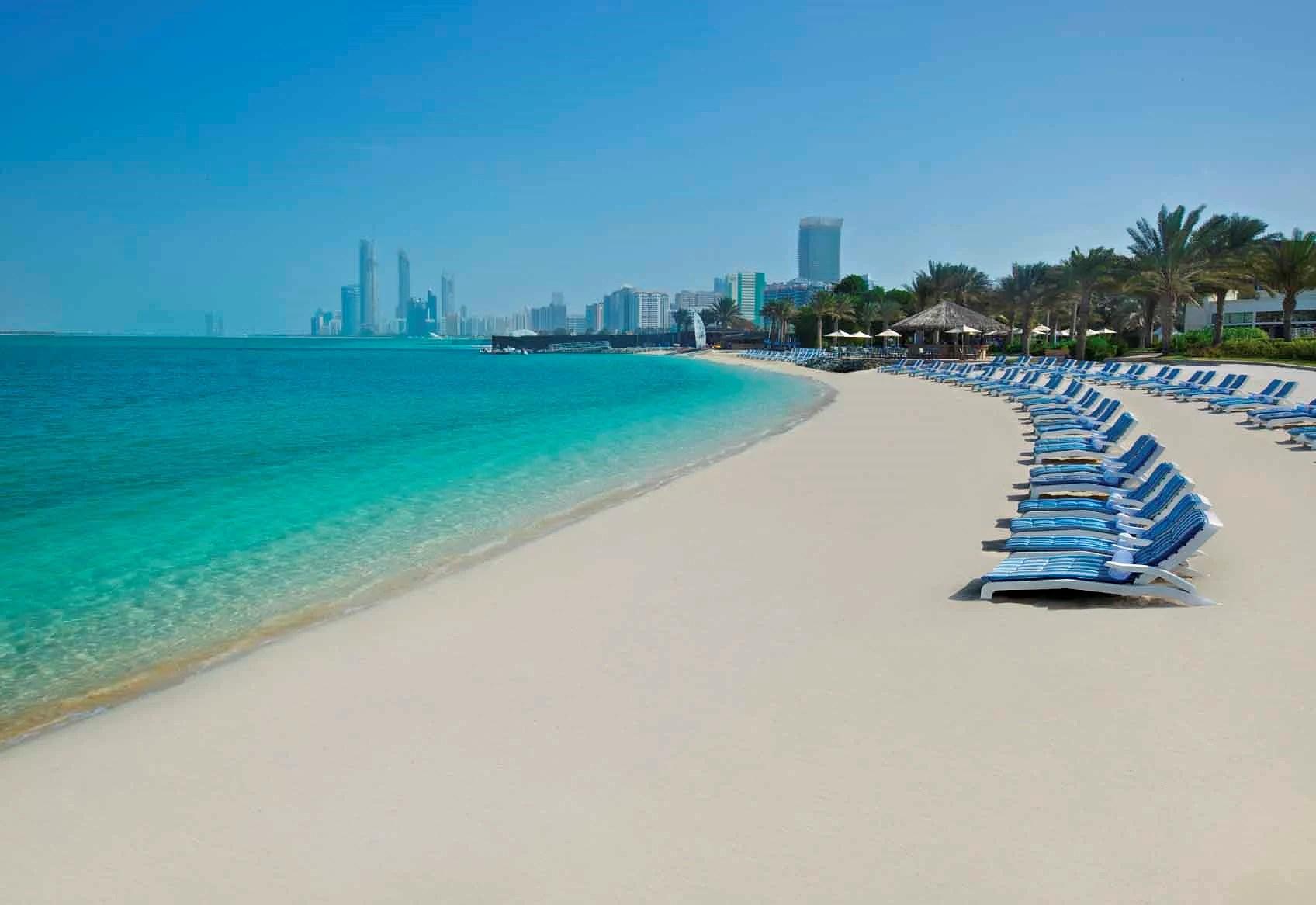 & där var Dubai resan bokad