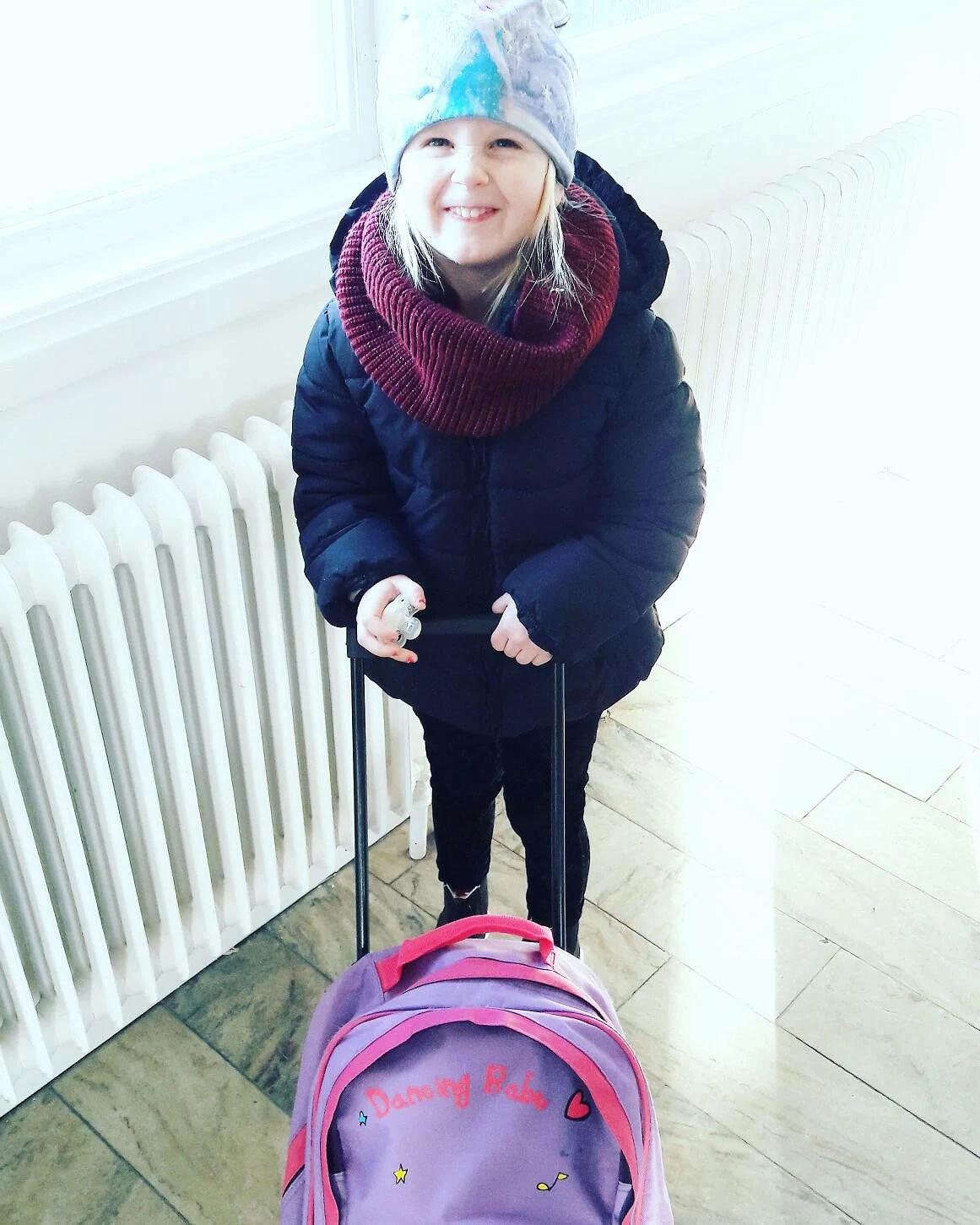 HELDAG I MALMÖ