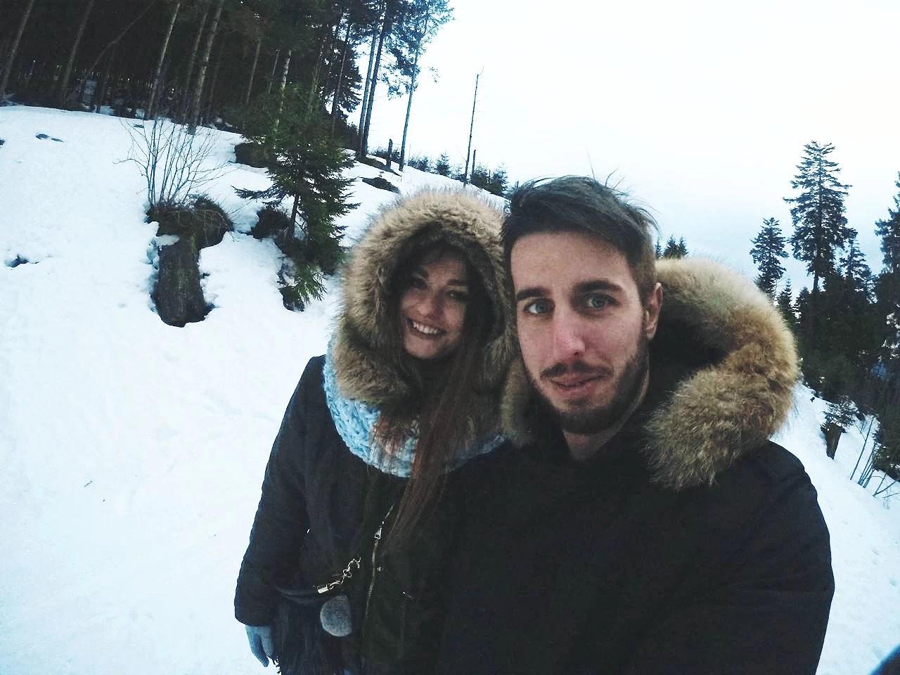 Nowy rok - Nowe przygody, nowe historie!