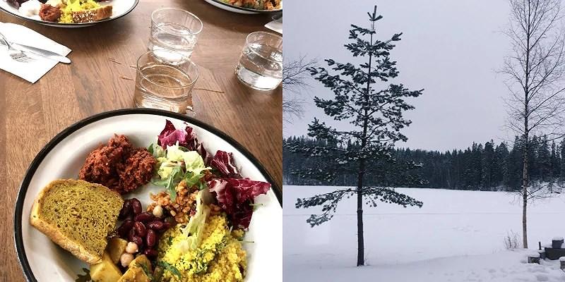 WANHAT & PARI RAFLAVINKKIÄ - VIIKKO 6 & 7
