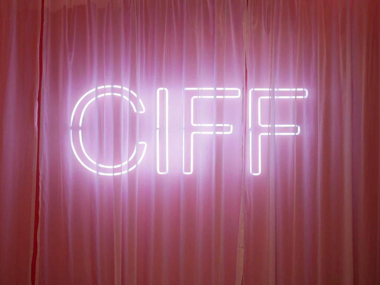 More CIFF // CPHFW18