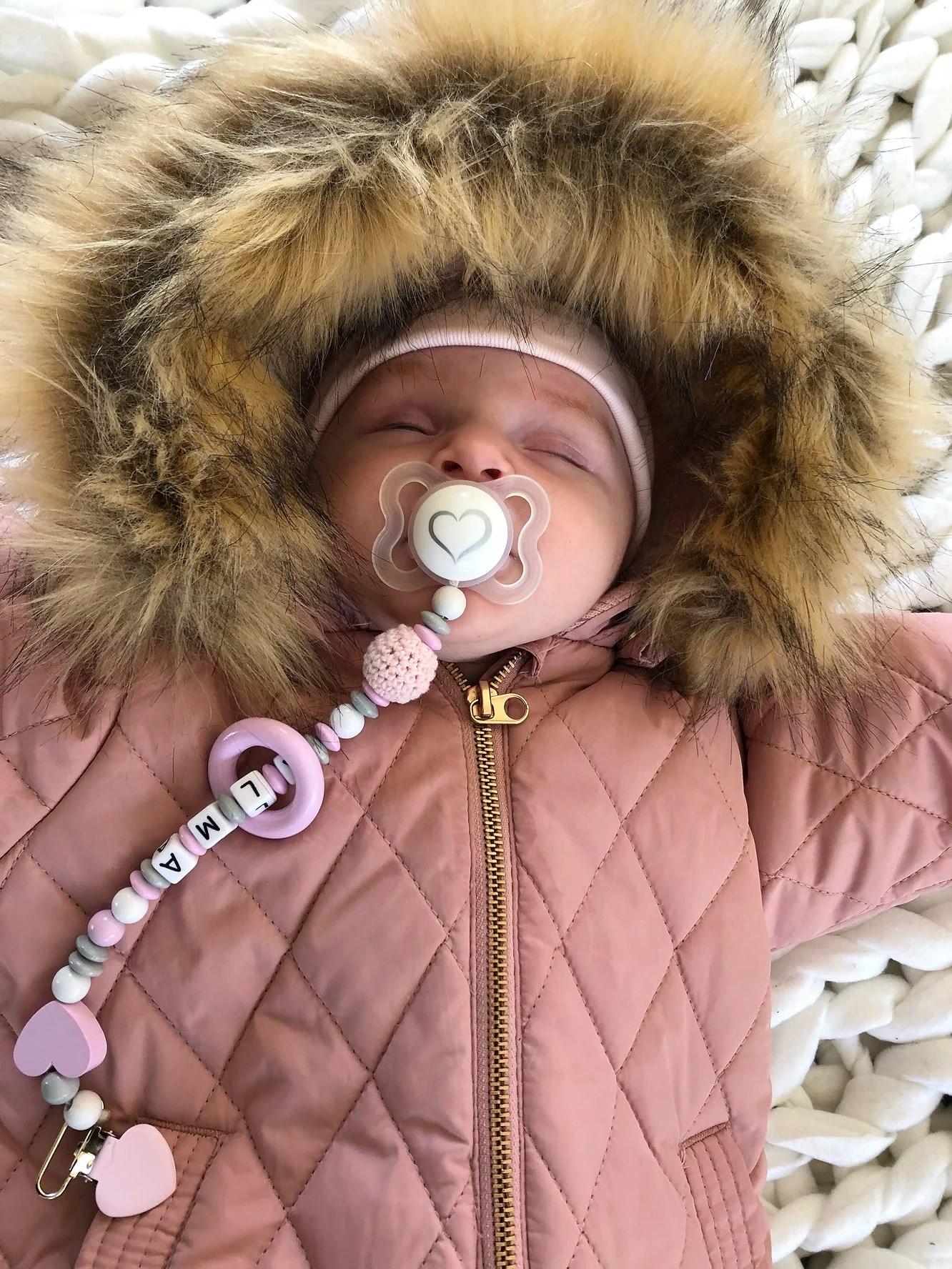 Bebis vinteroveraller