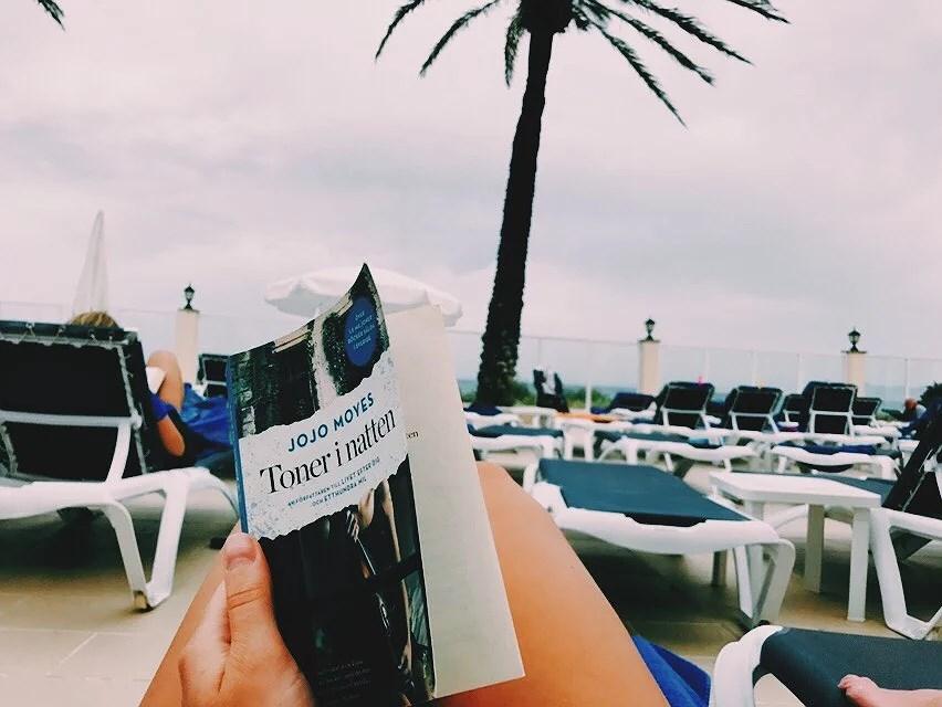Through my phone - Alcudia