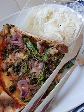 pizzeria valentino västerås vegansk pizza