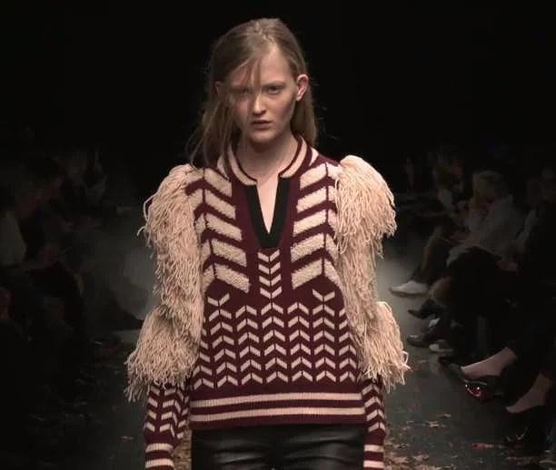 Fashionweek Stockholm AW16