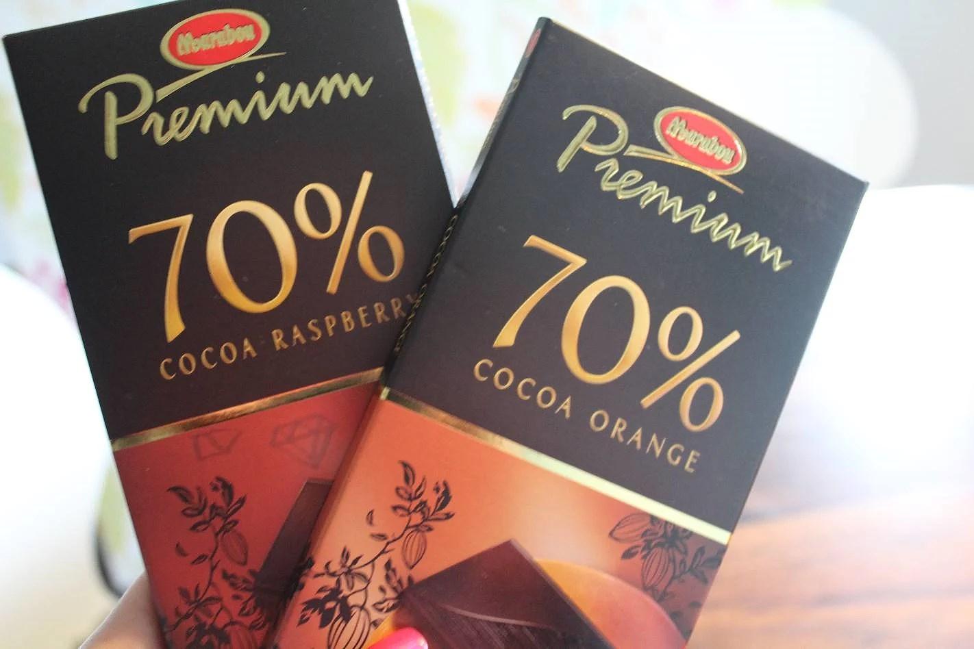 Chokladälskare