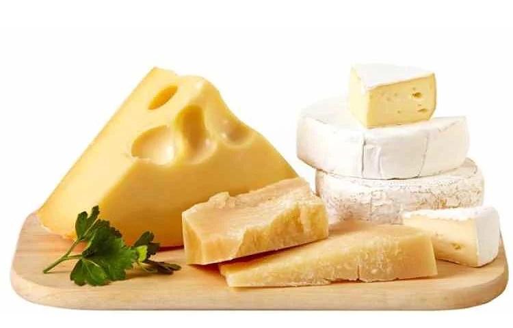 Att vara vegan med en sambo som älskar ost och kött...