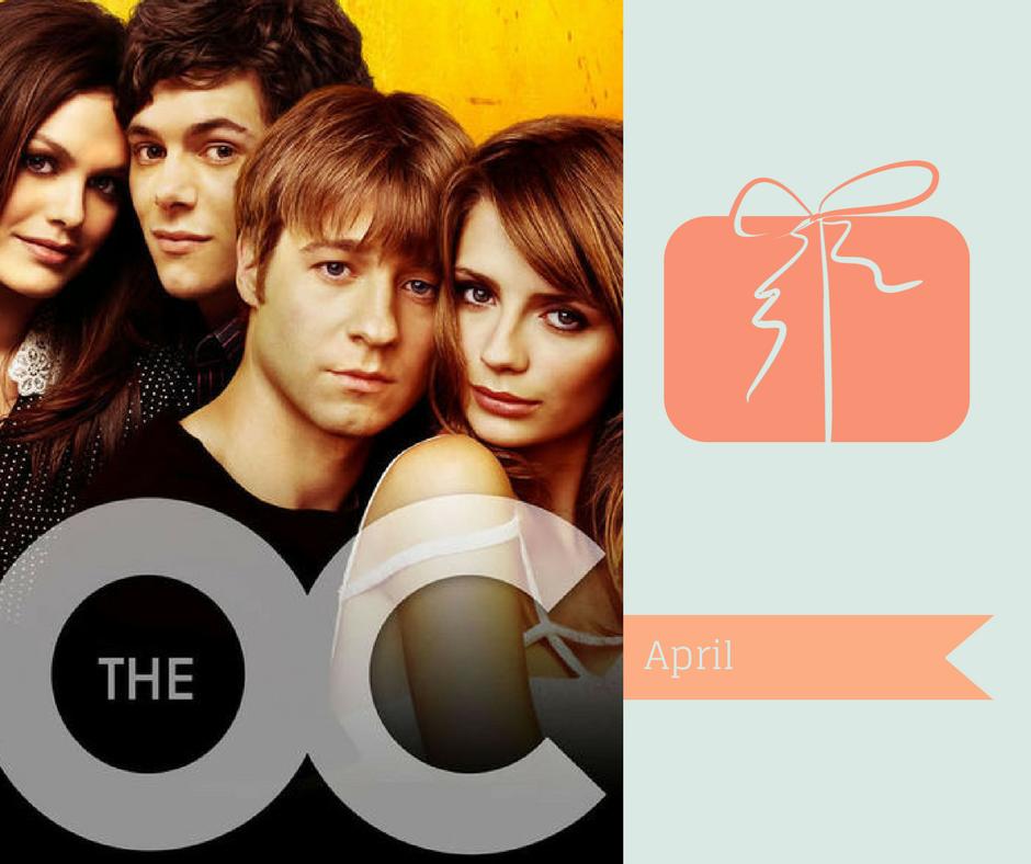 Serier som borde få en uppföljning - The OC