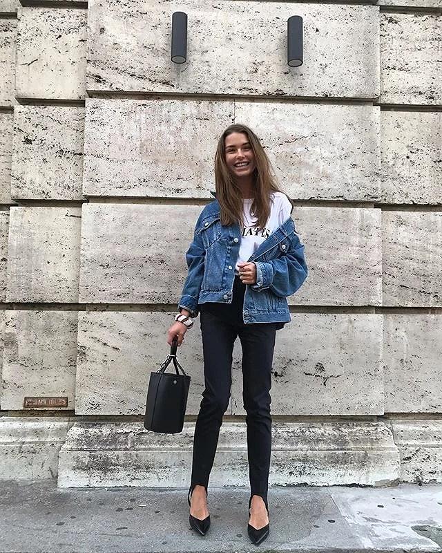 15 SPØRGSMÅL TIL: SOPHIA ROE