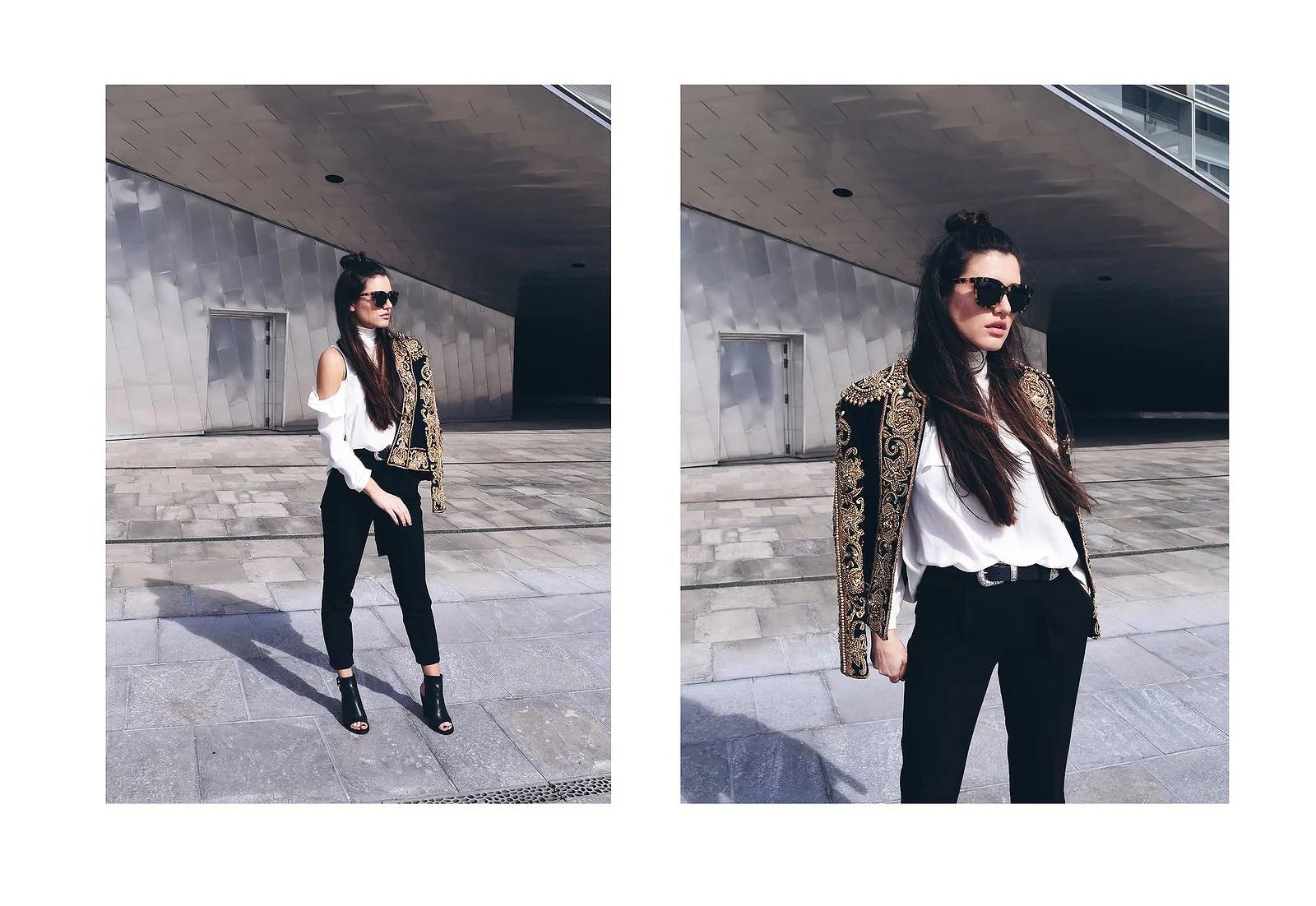 balmain inspired jacket 5