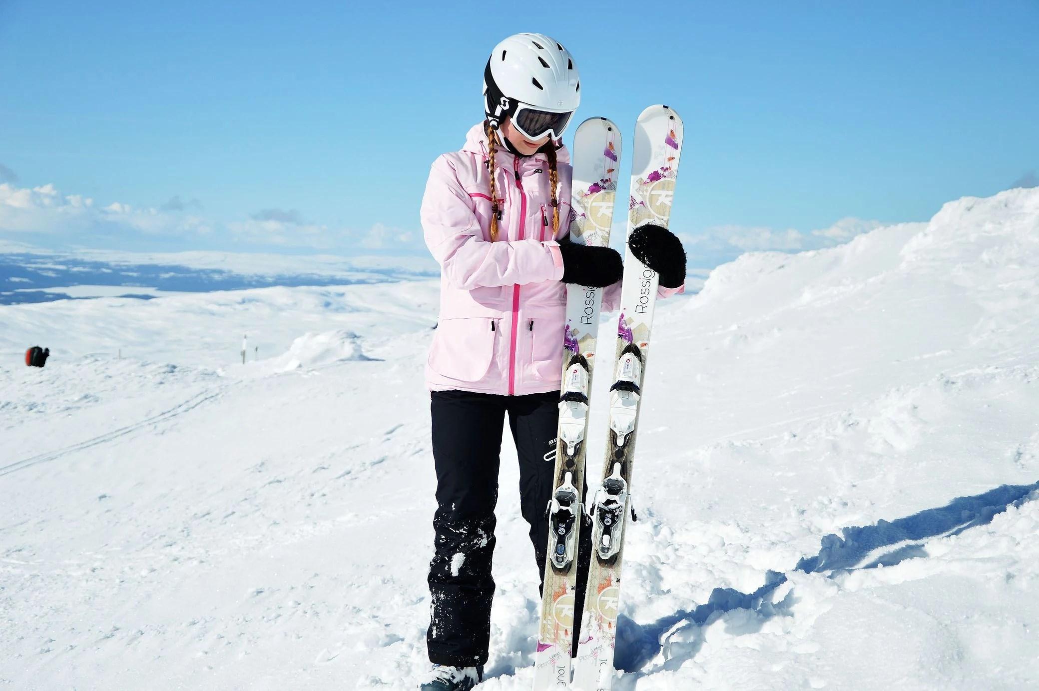 Åre skiweek