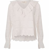 hvid skjorte str xxl