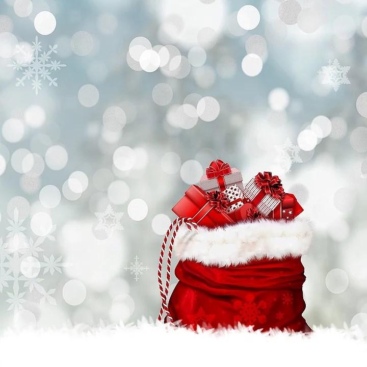 Bara sex dagar kvar till jul och har ingen aning hur det här ska lösa sig