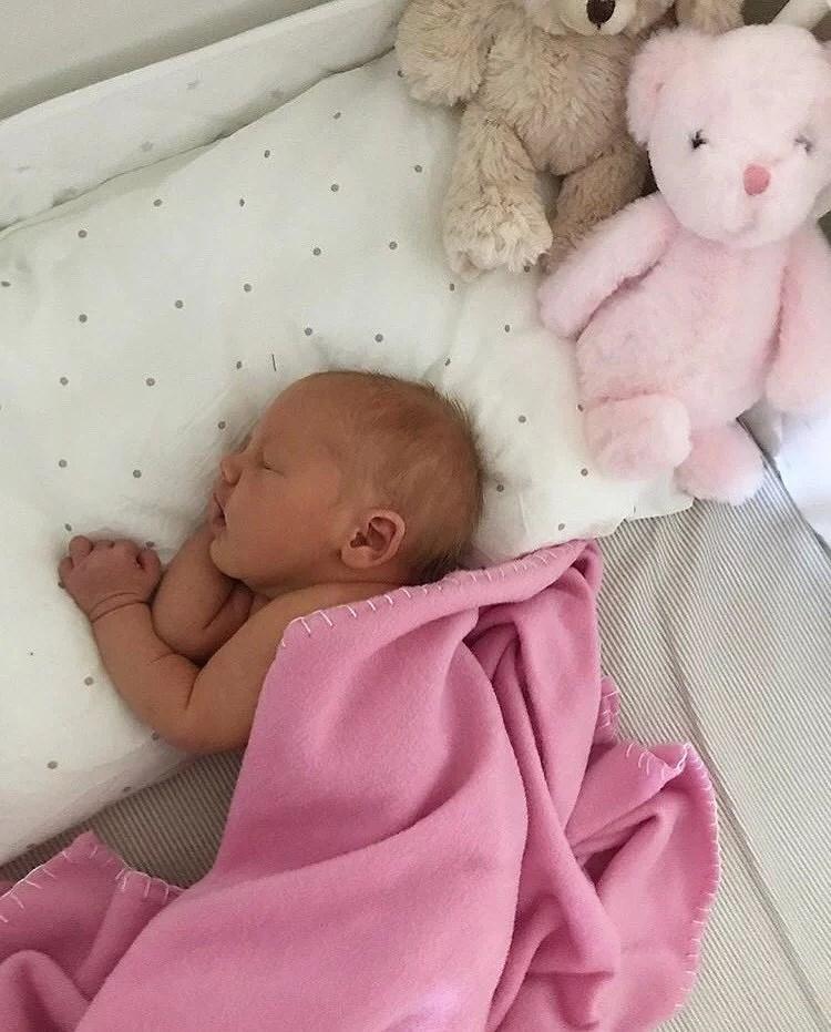 Välkommen till familjen lilla hjärtat