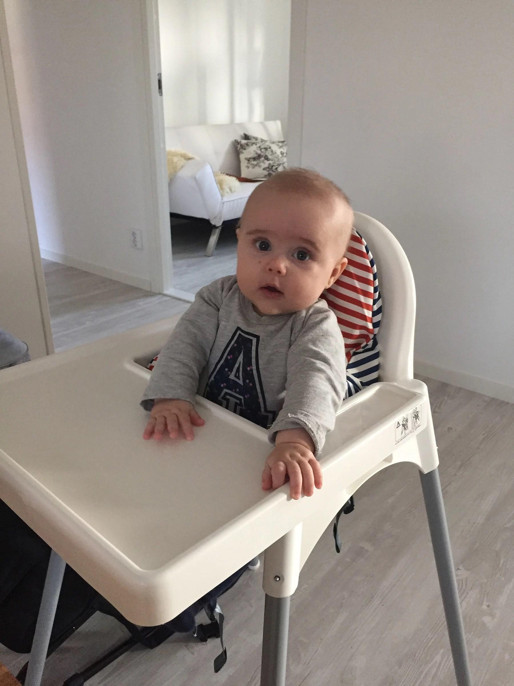 Börjat att sitta