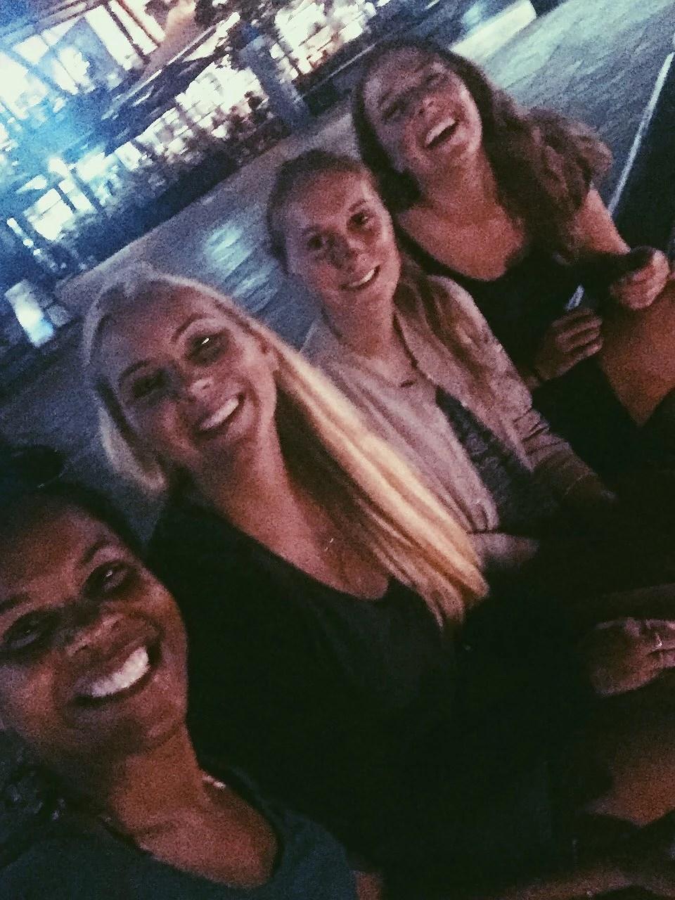 krok upp på Coachella bästa dating personlig profil