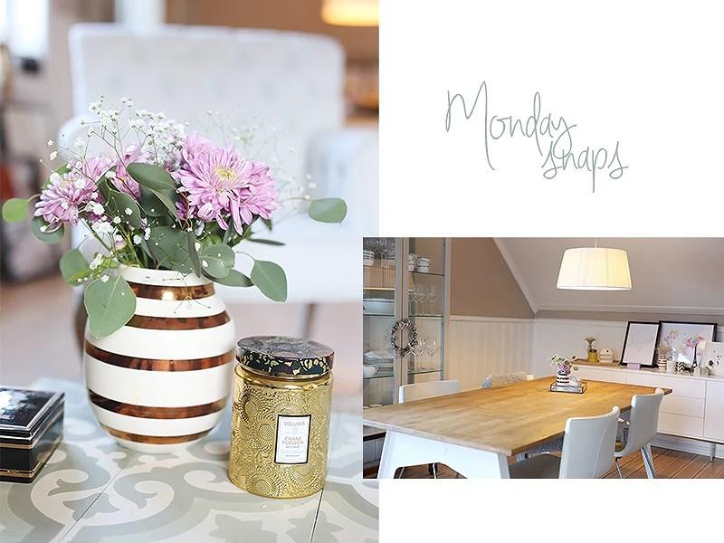 krist.in interiør home blomster pallebord kähler vase