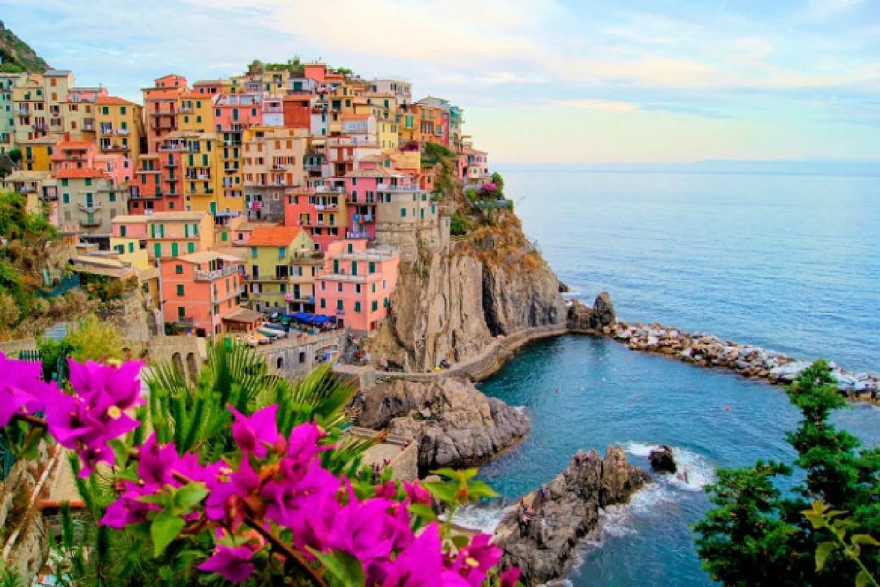 Impara l' Italiano , lära dig Italienska