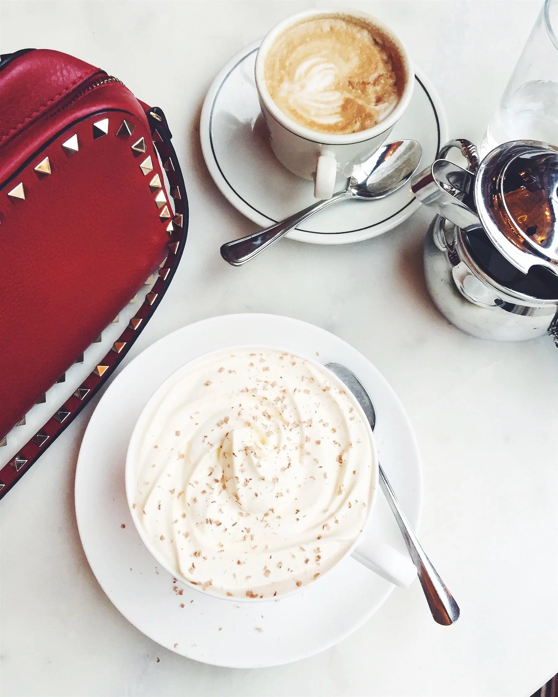 WIENER CAFÉET