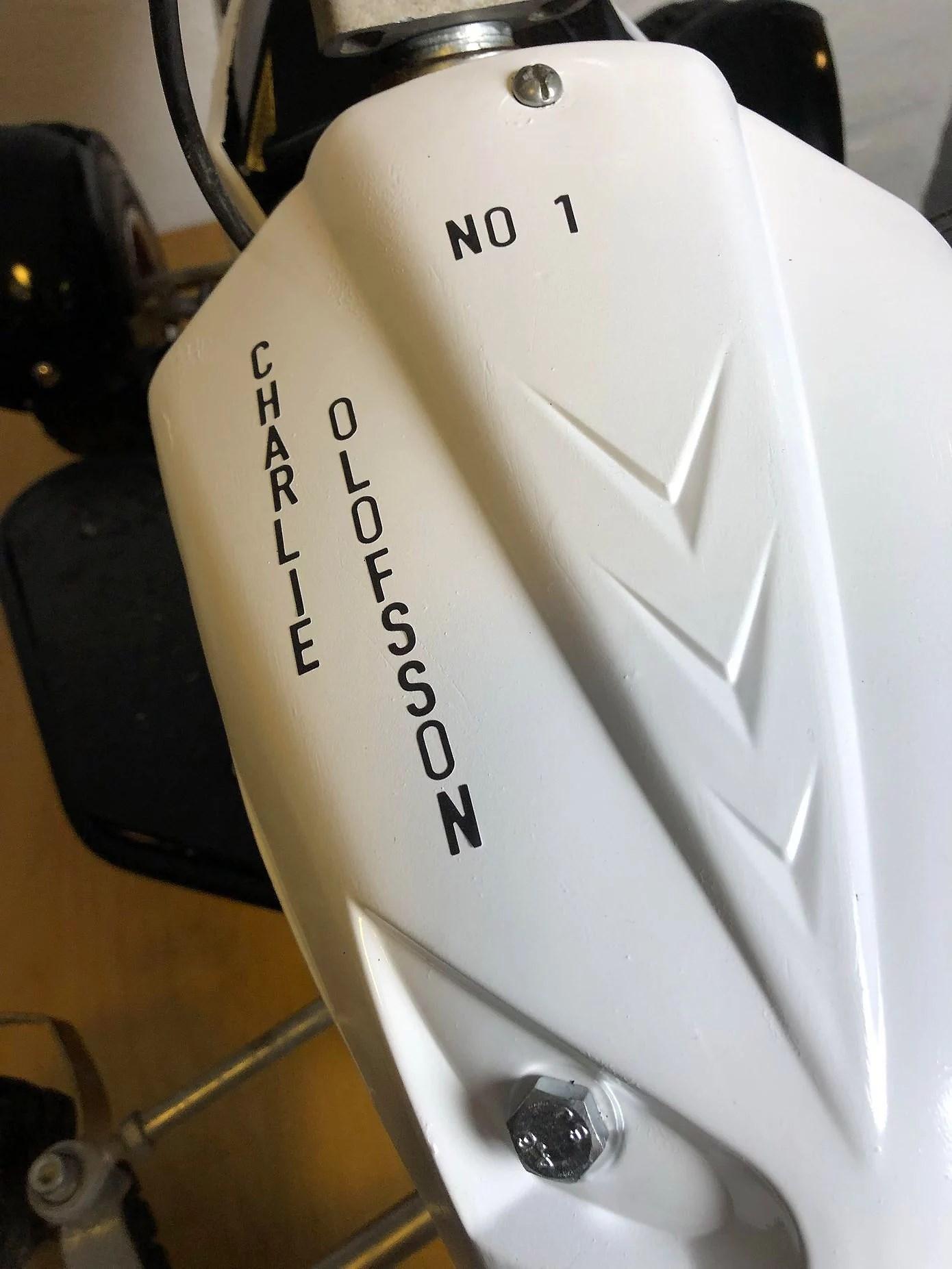 Fyra hjul
