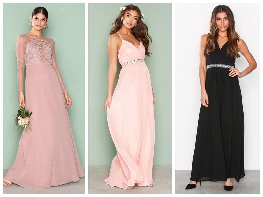 Hjälp mig med klänning!