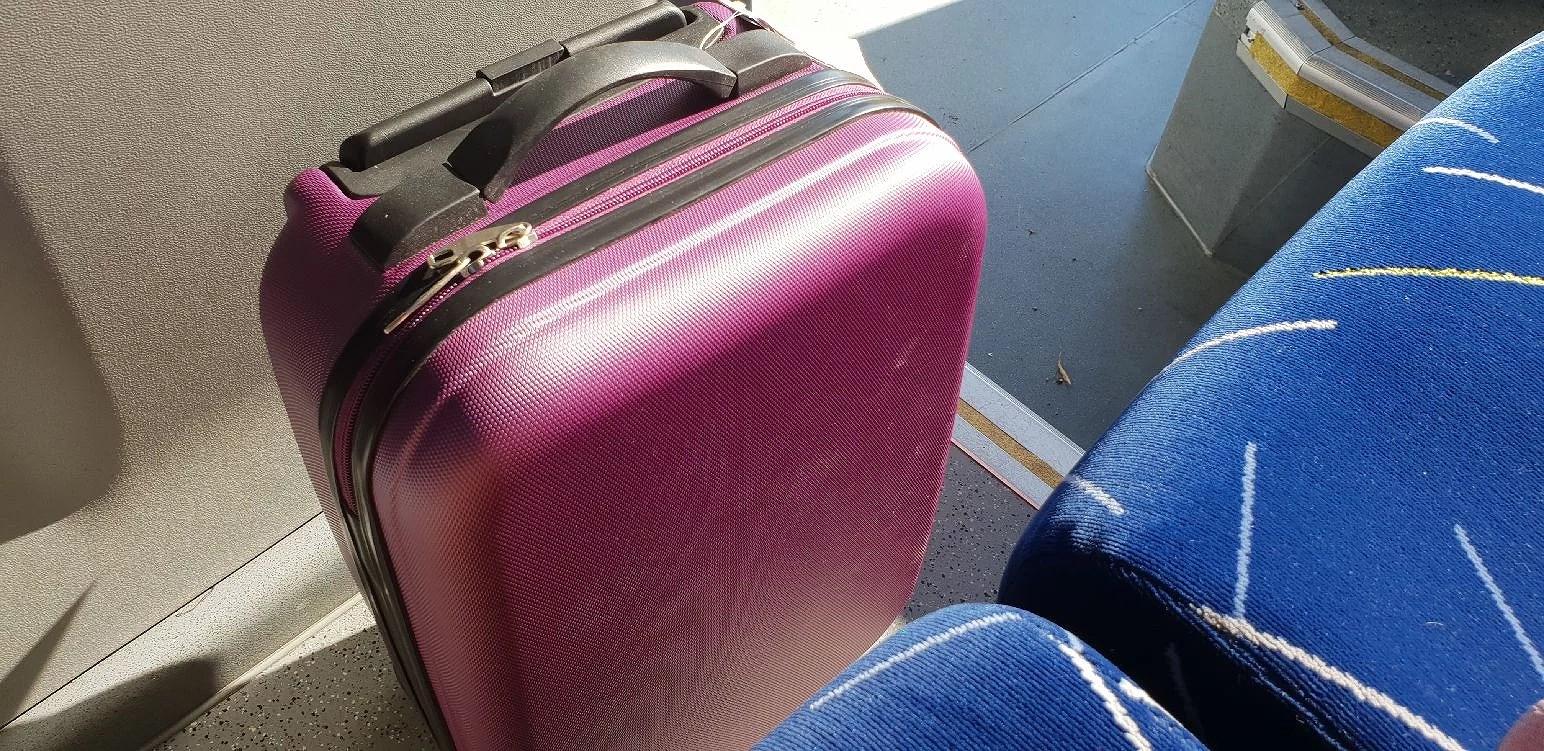 Kaos i tågtrafiken