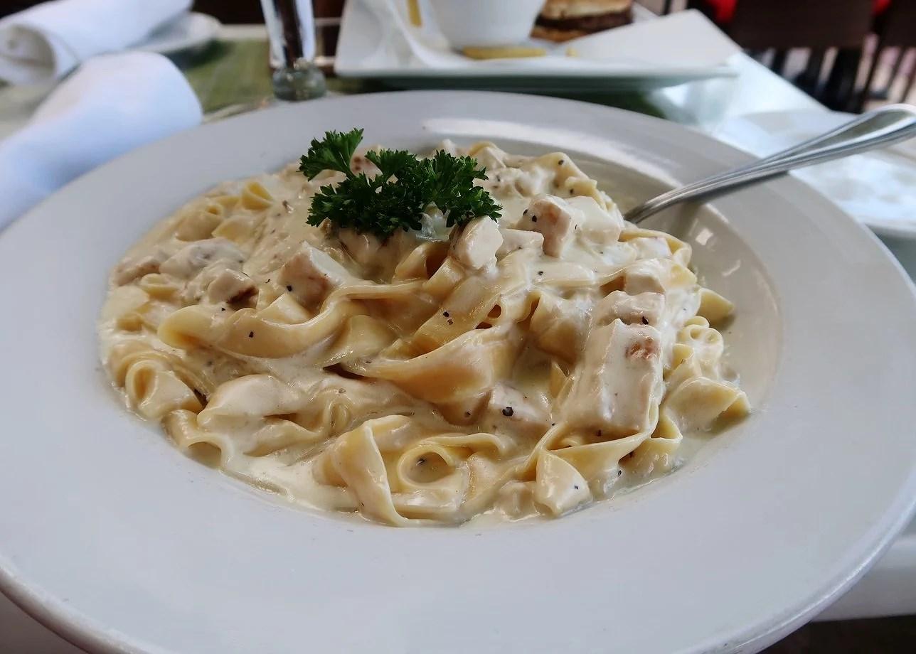 Lunch - South Beach