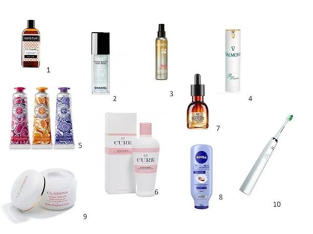 10 beauty tips para hacer frente al invierno