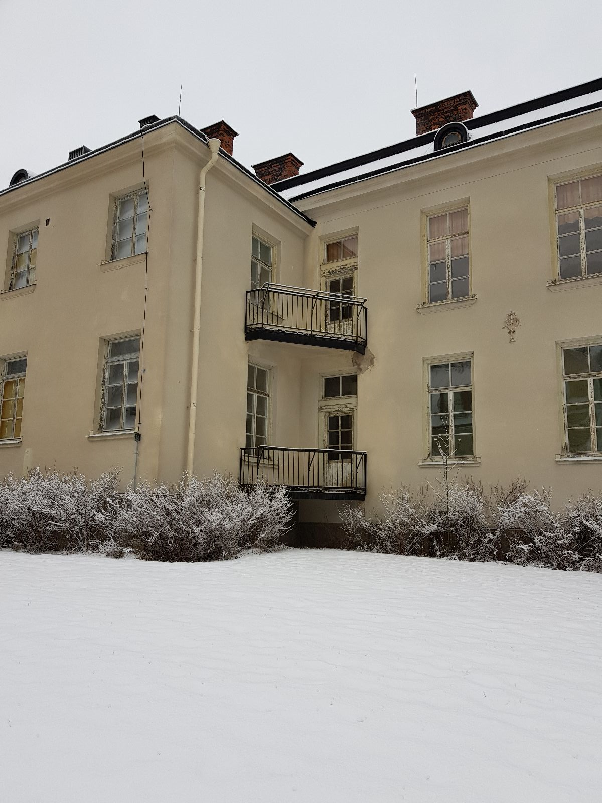 Hålahults sanatorium