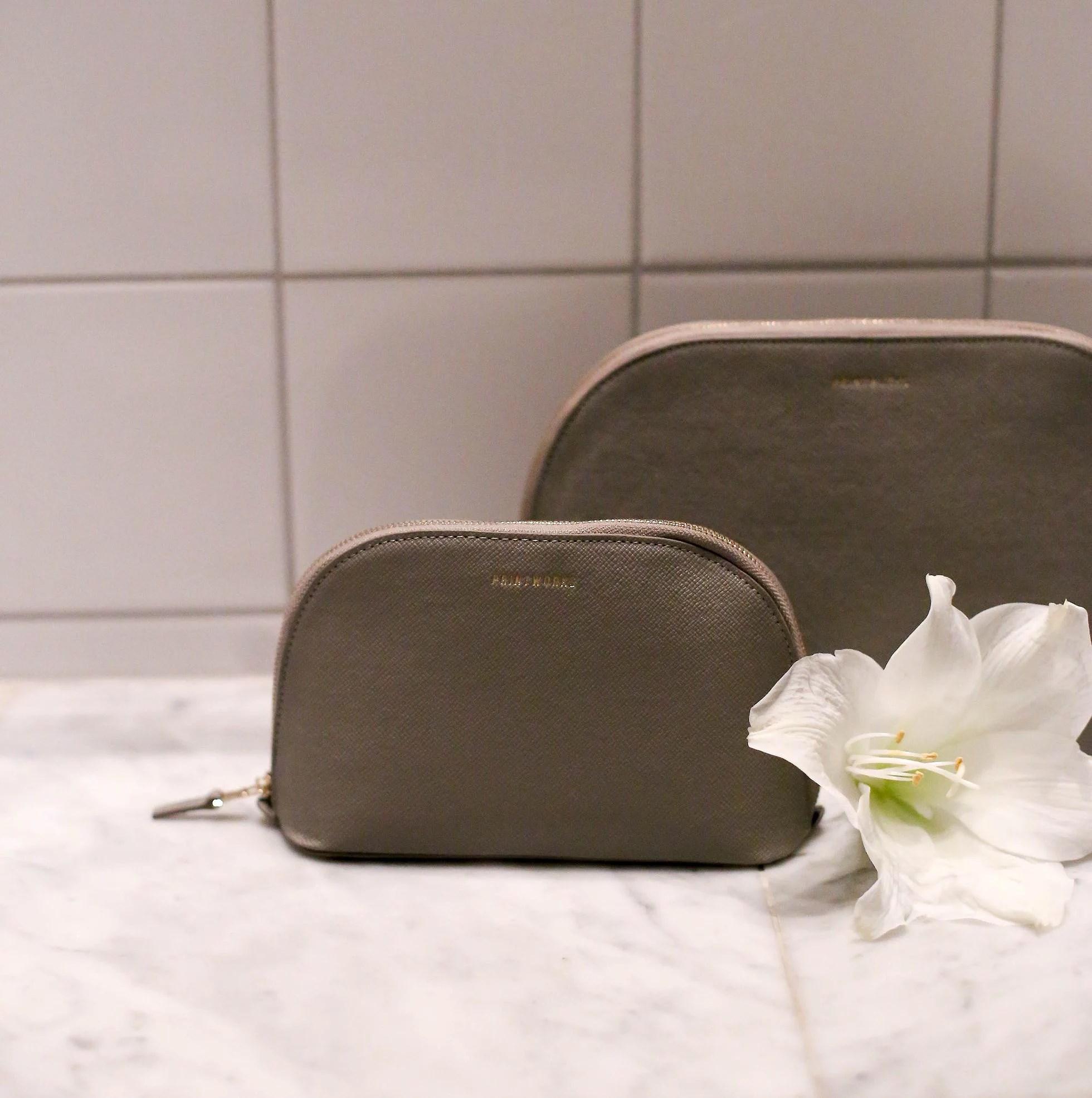 Nytt i resväskan + julklappstips!