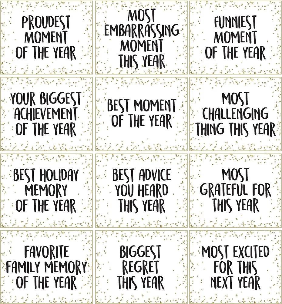 Tips till nyår
