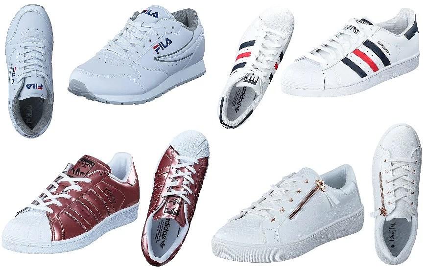 Vårskor sneakers