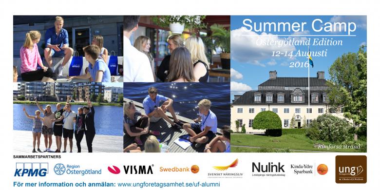 SUMMER CAMP - UFalumni