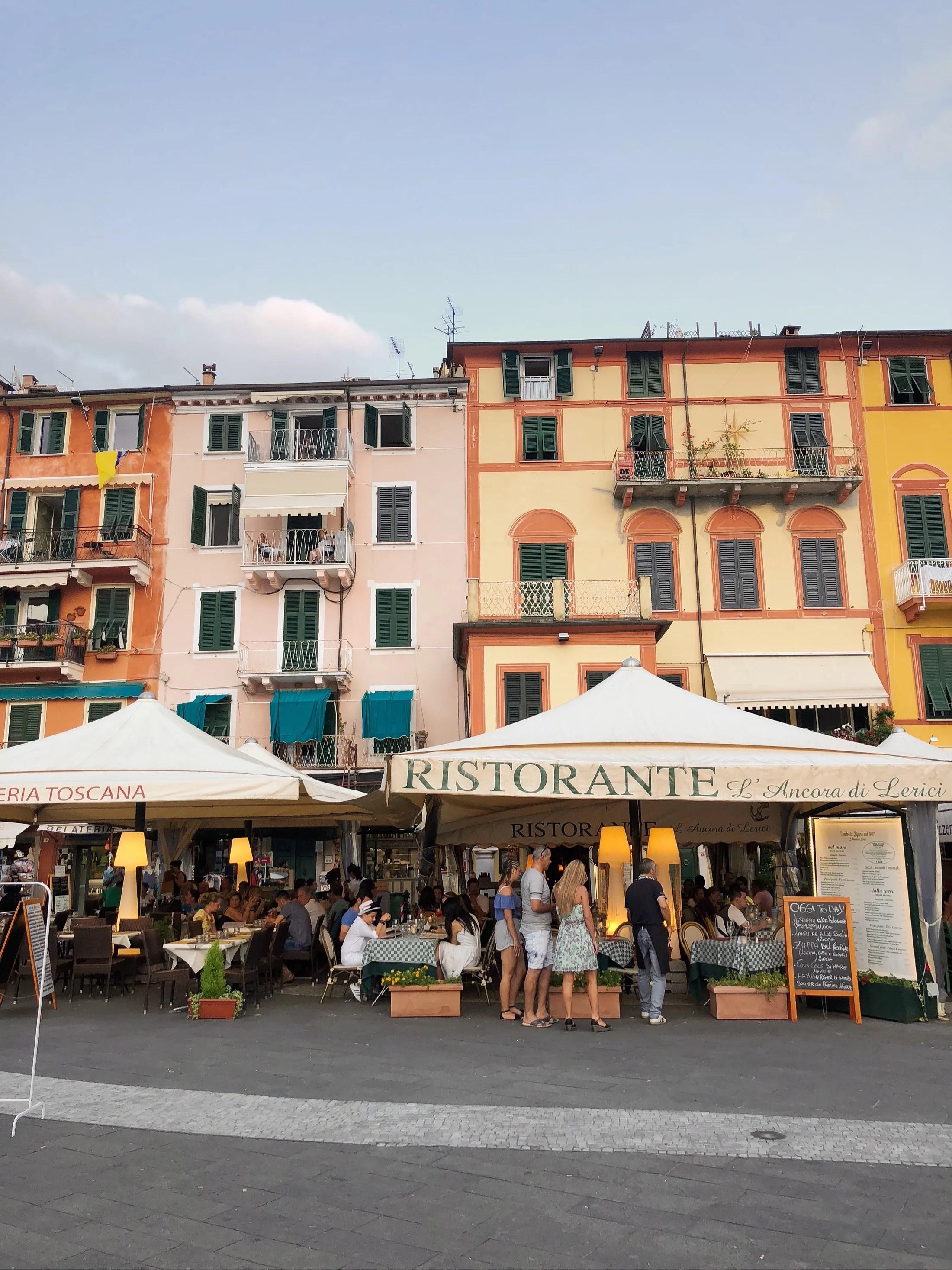 Lerici - Italy
