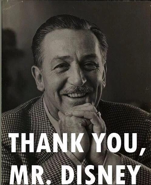 Walt Disneys födelsedag