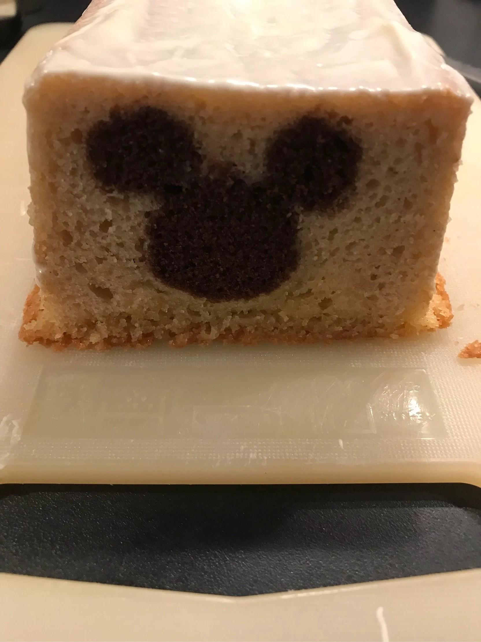 Hidden Mickey kaka
