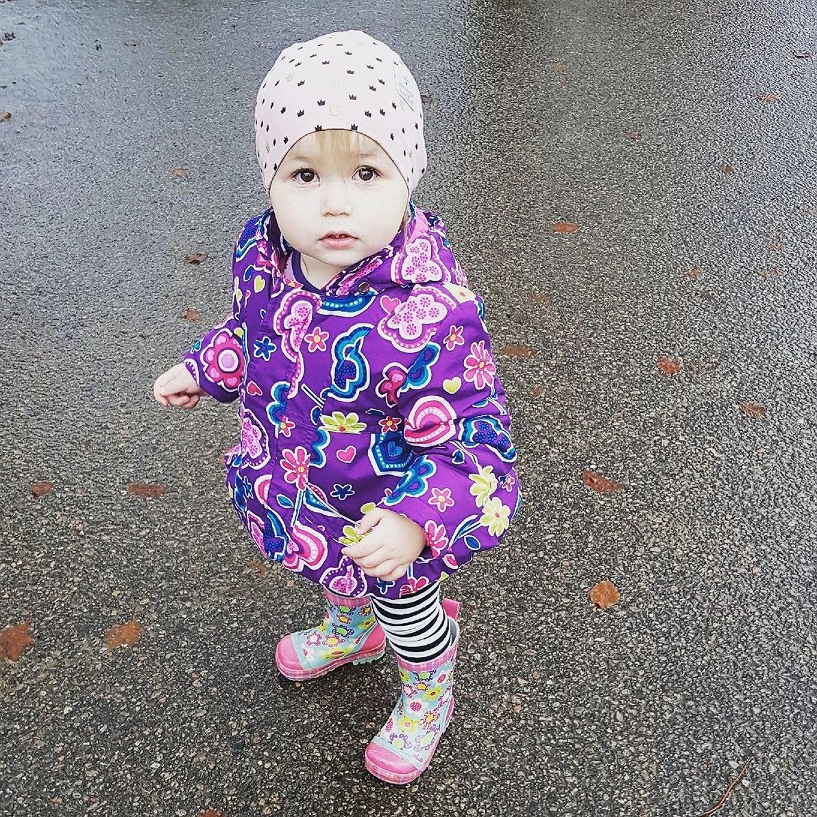 Mer regn?