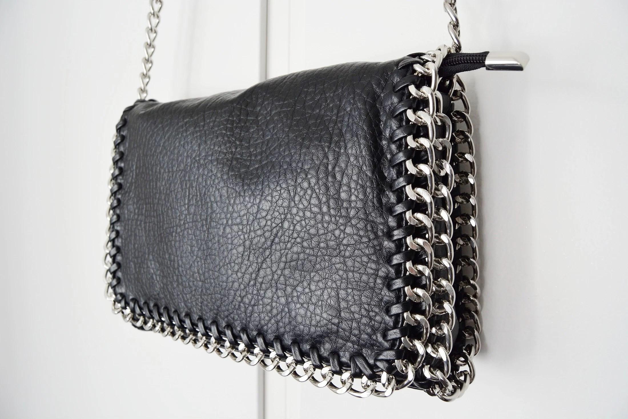 Ny väska