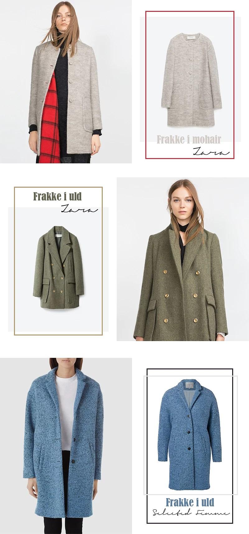 Forelsket i frakker
