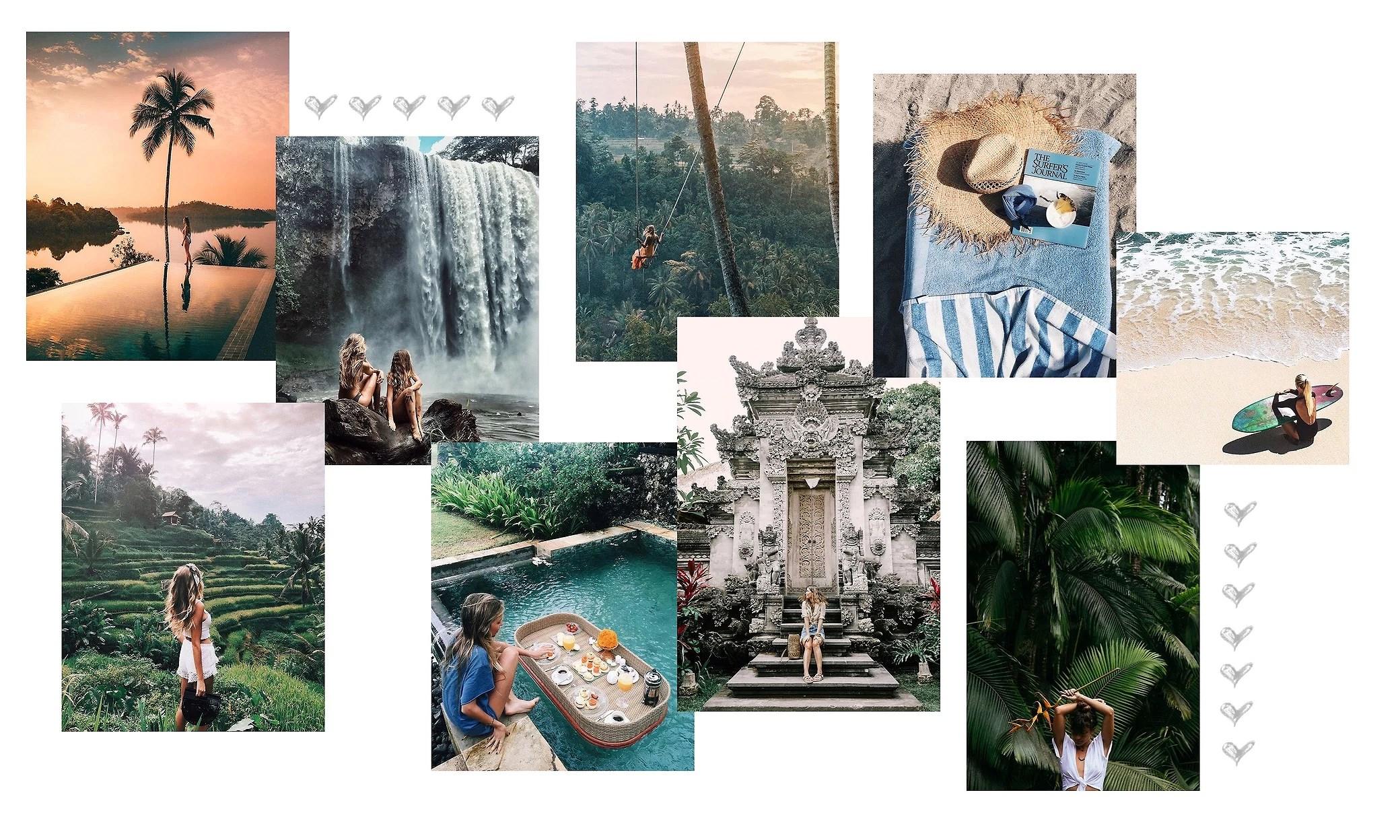 Ni som varit på Bali - titta hit!