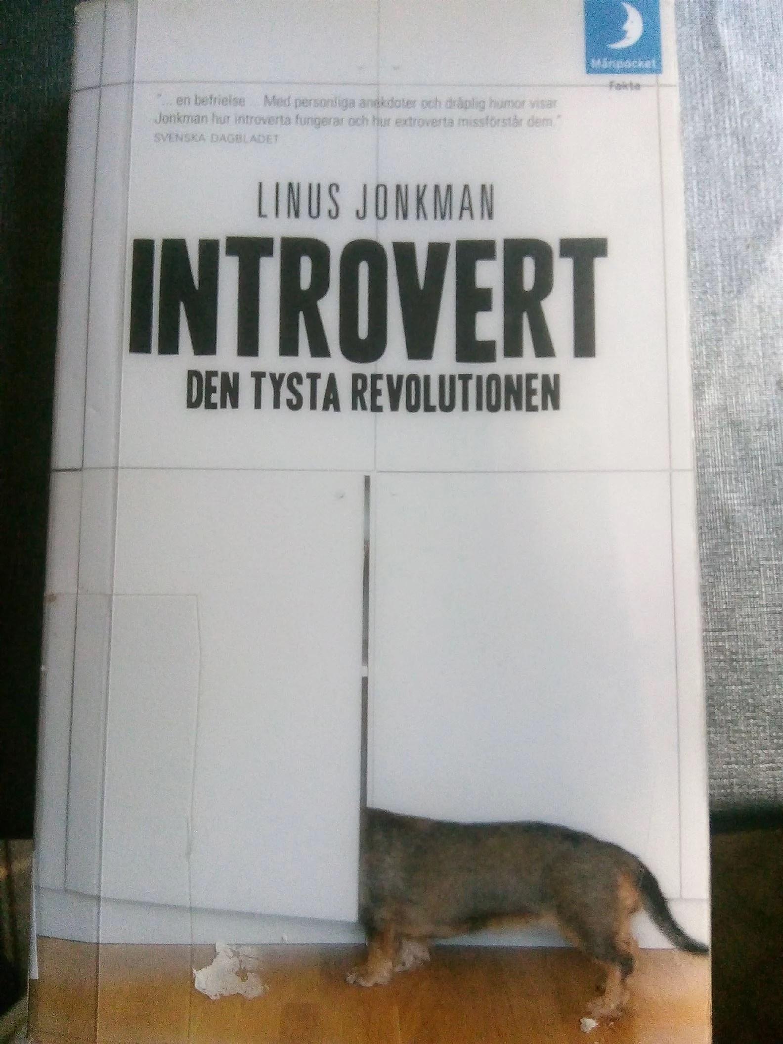 Bokrecension: Introvert