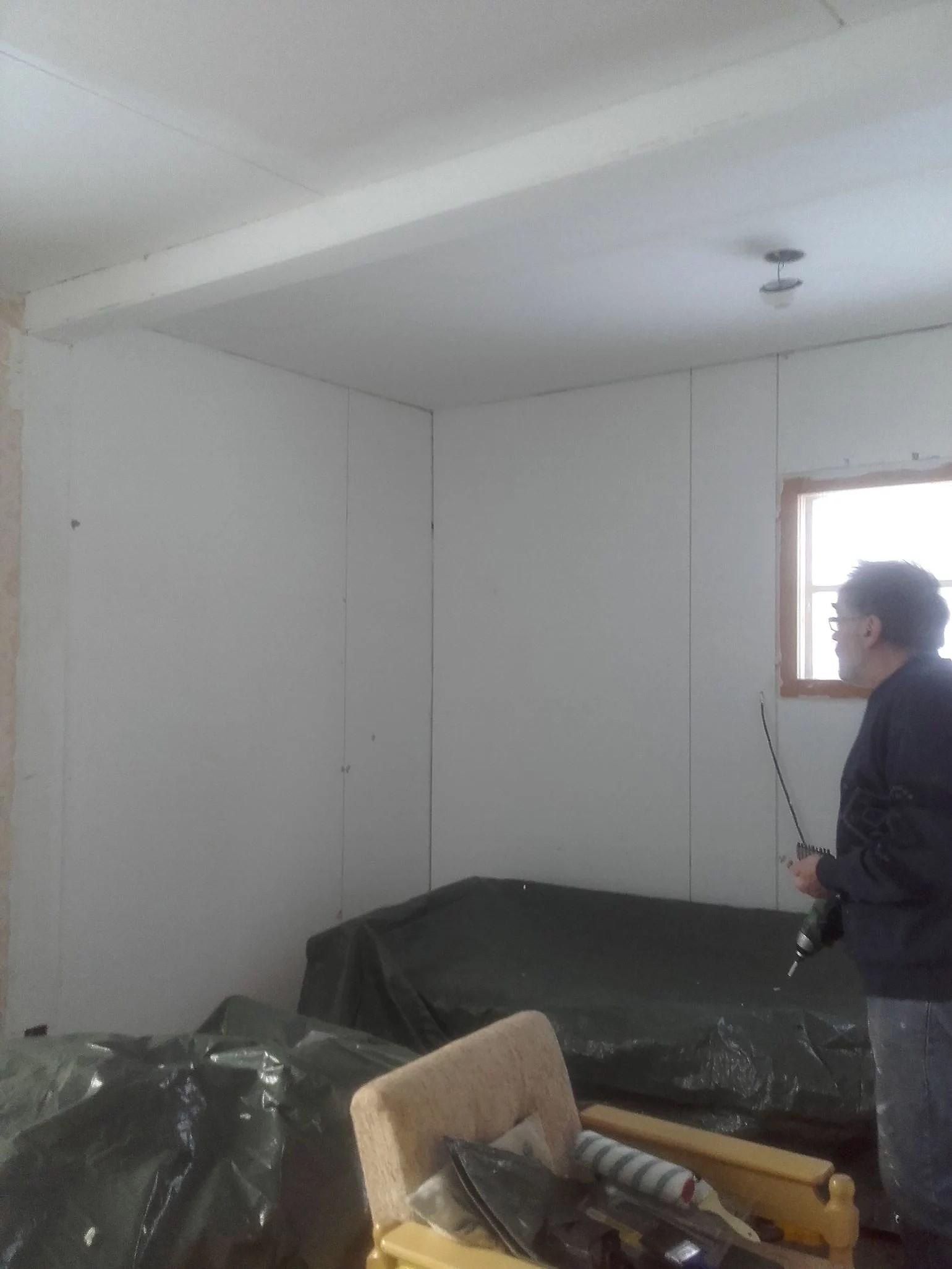 Renovering i andra rum